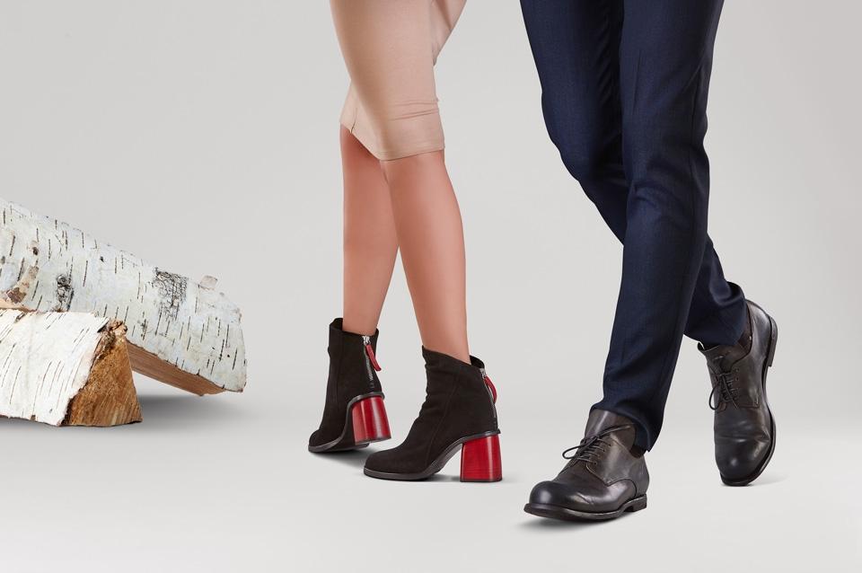 kolekcja eleganckich butów Apia AW17