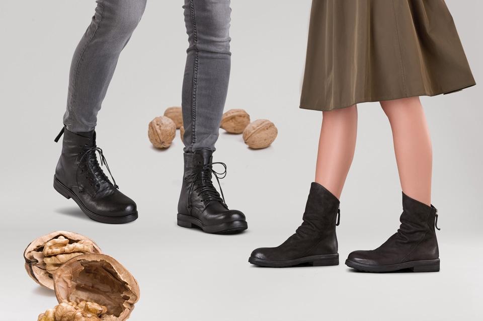 kolekcja modnych butów Apia AW17