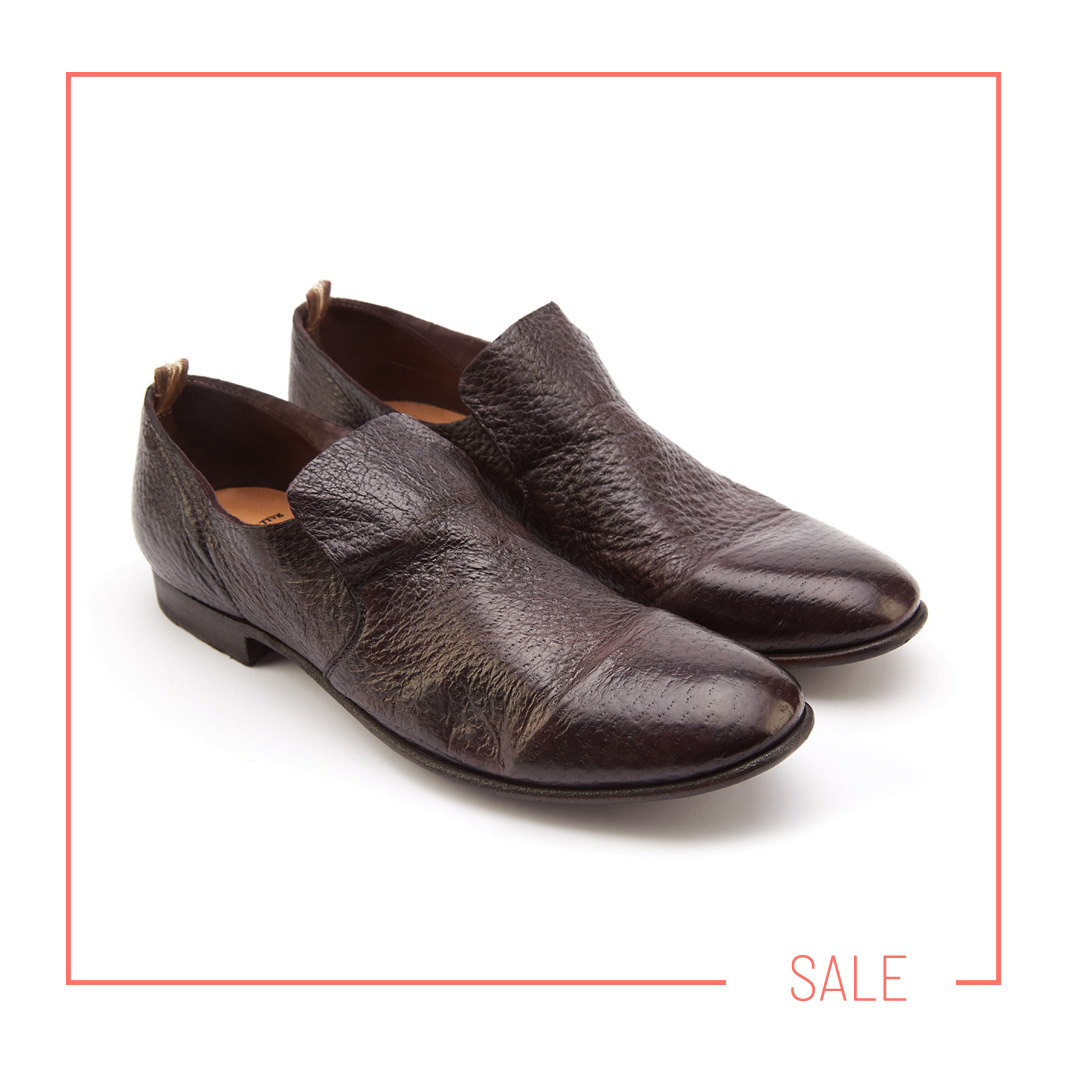 loafers Officine Craeaive Solo buty APIA