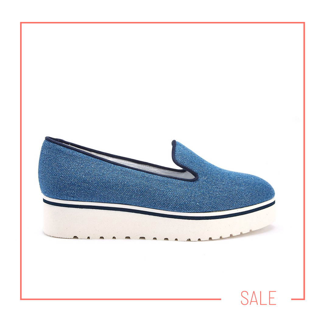 mokasyny slip on shoes APIA