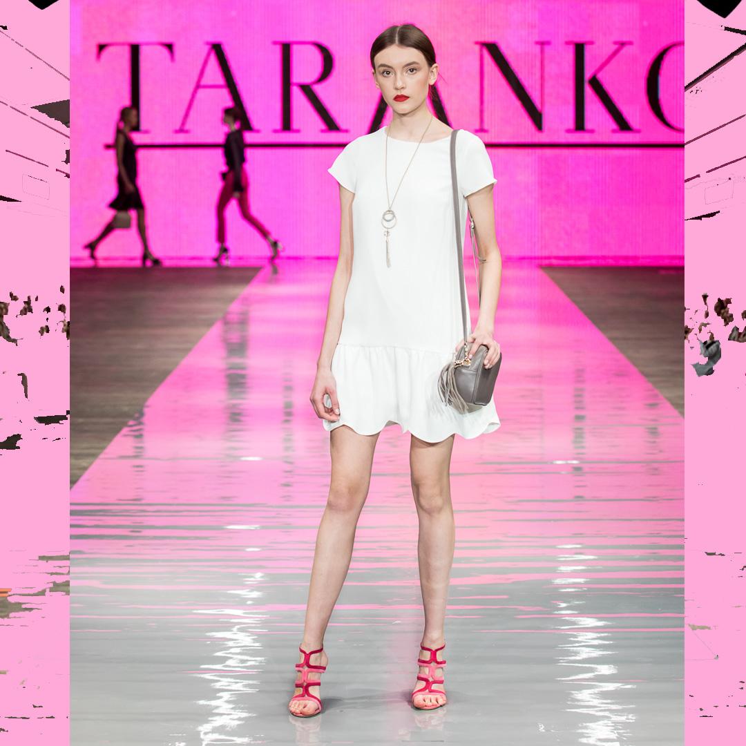 różowe sandały na szpilce APIA pozka APIA Taranko