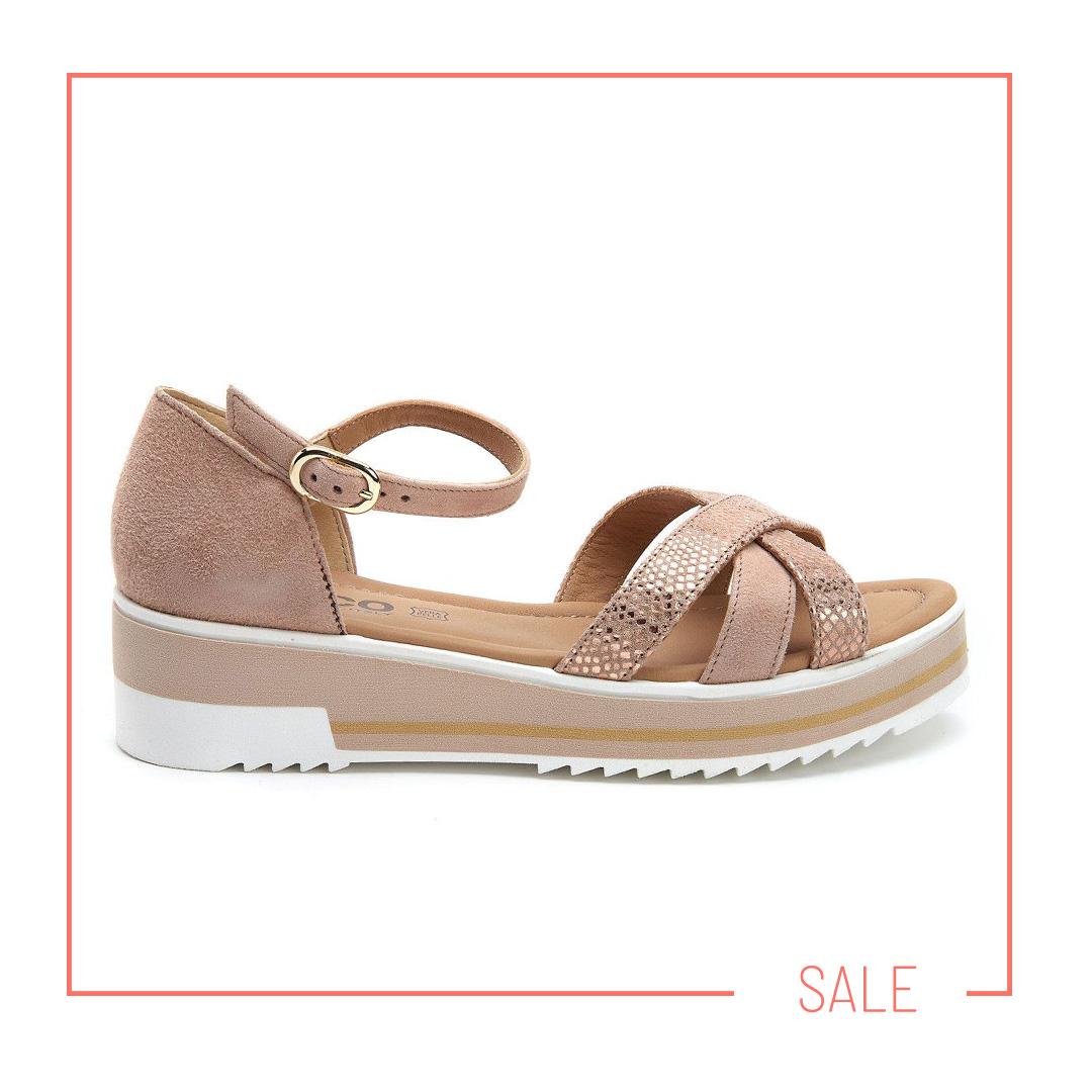 sandały Igi&Co APIA
