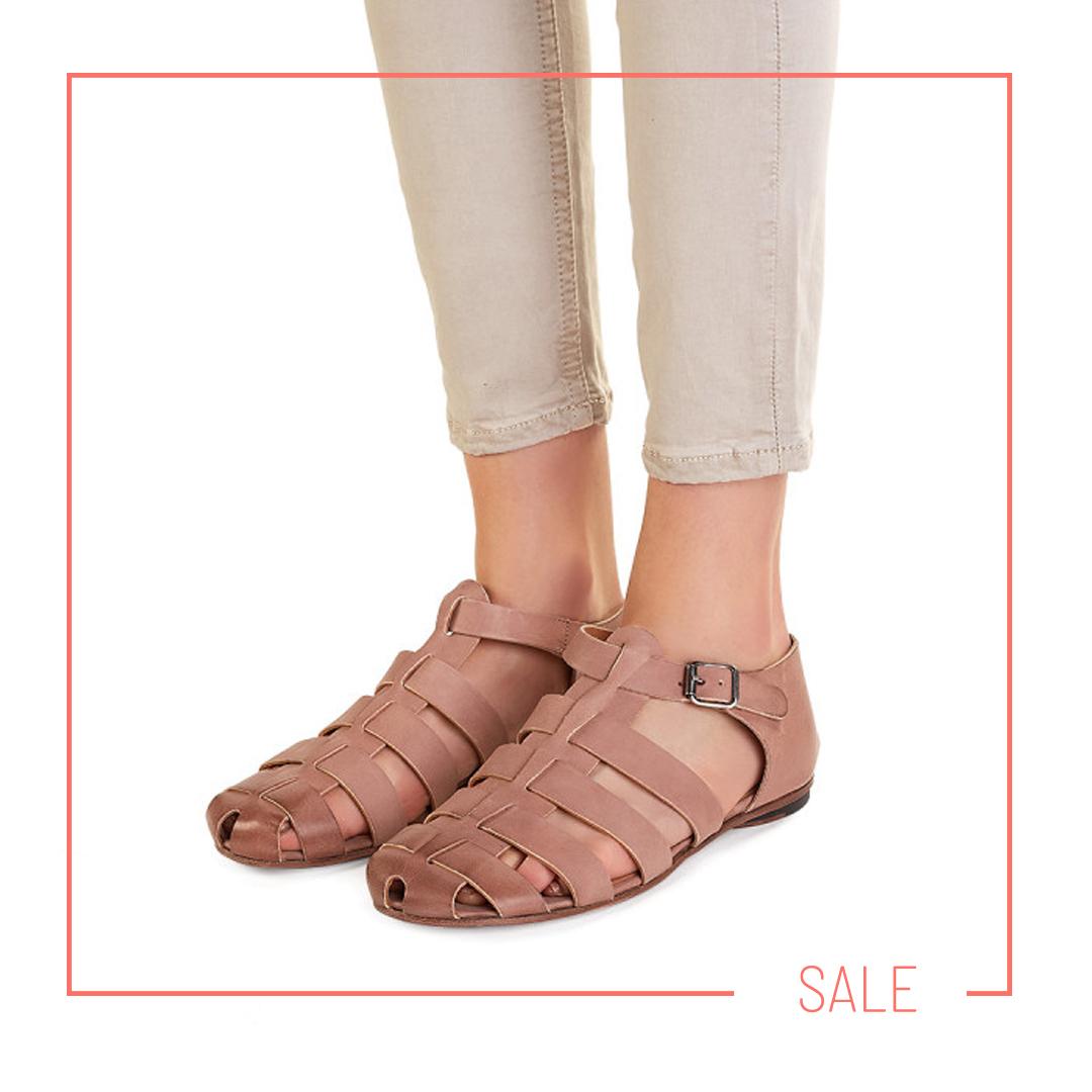 sandały APIA