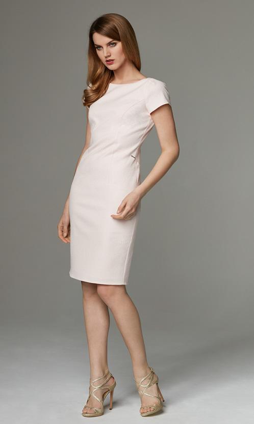 sandały na szpilce Apia 6046 sukienka Tarank