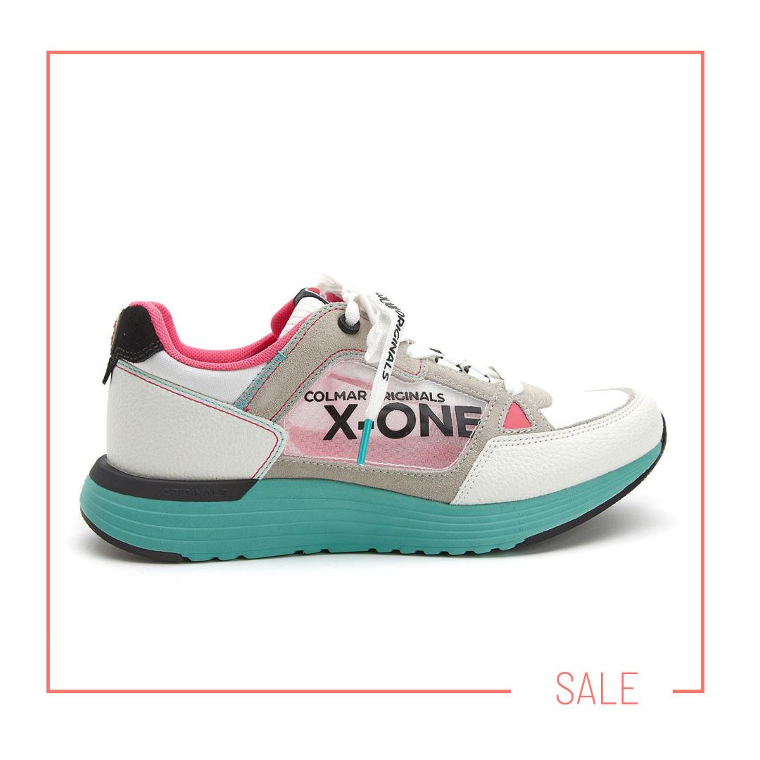 sneakersy Colmar APIA Sale
