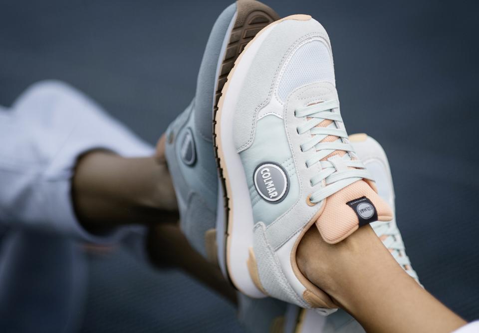 sneakersy Colmar kolekcja butów APIA