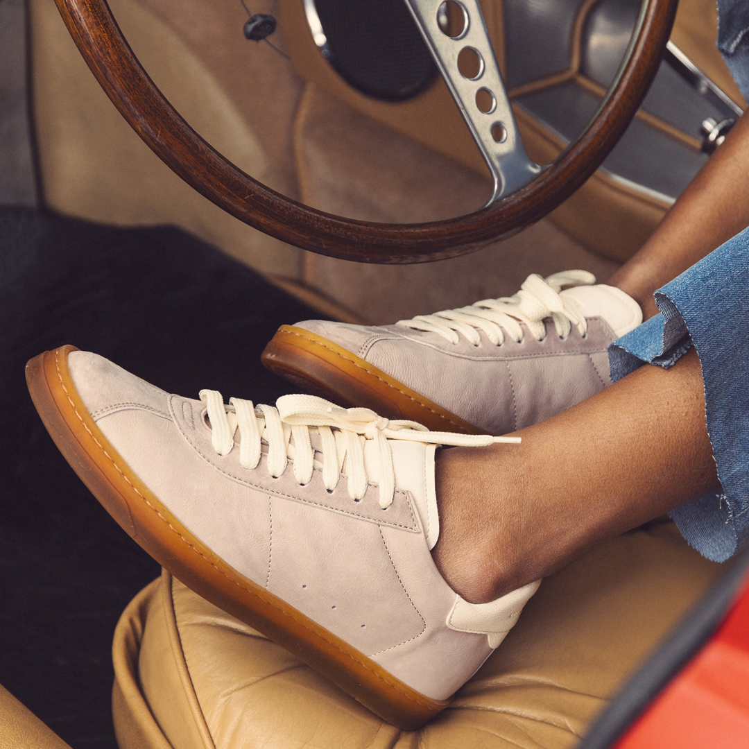 sneakersy Karma Officine Creative