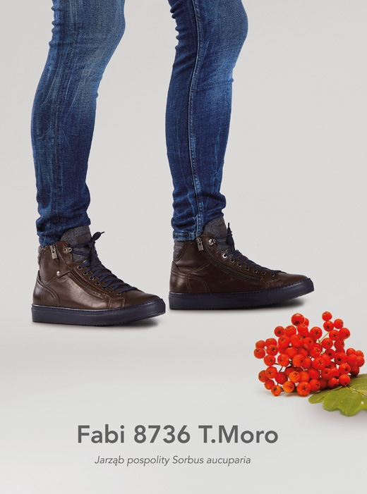 sneakersy Fabi Apia