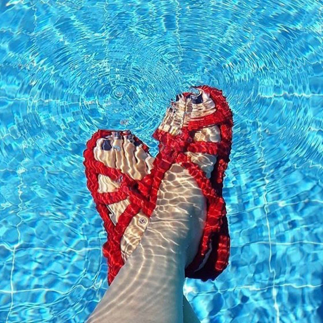 wodoodporne sandały Bohonomad